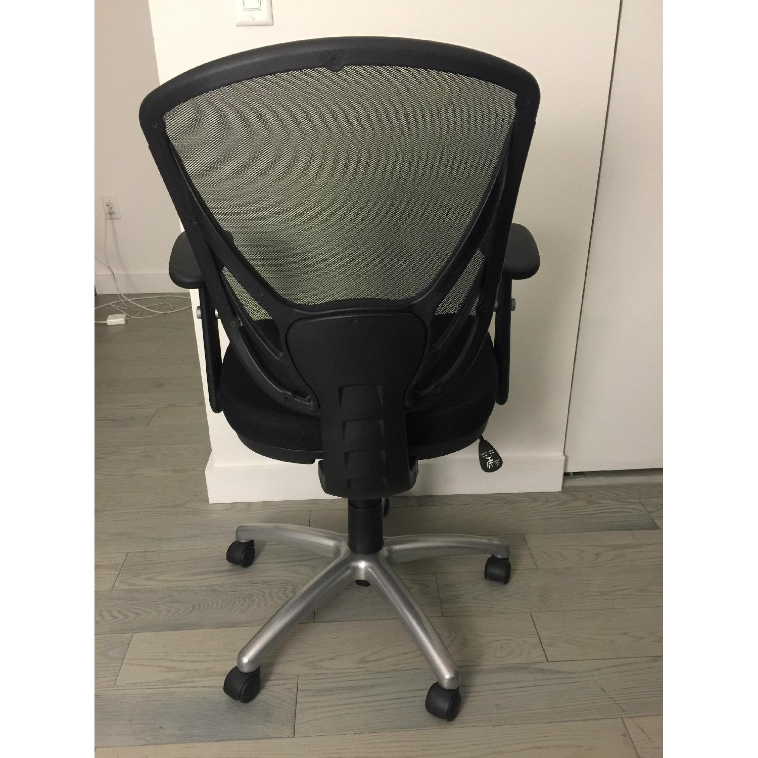 Office Star Screen Back Chair - image-1