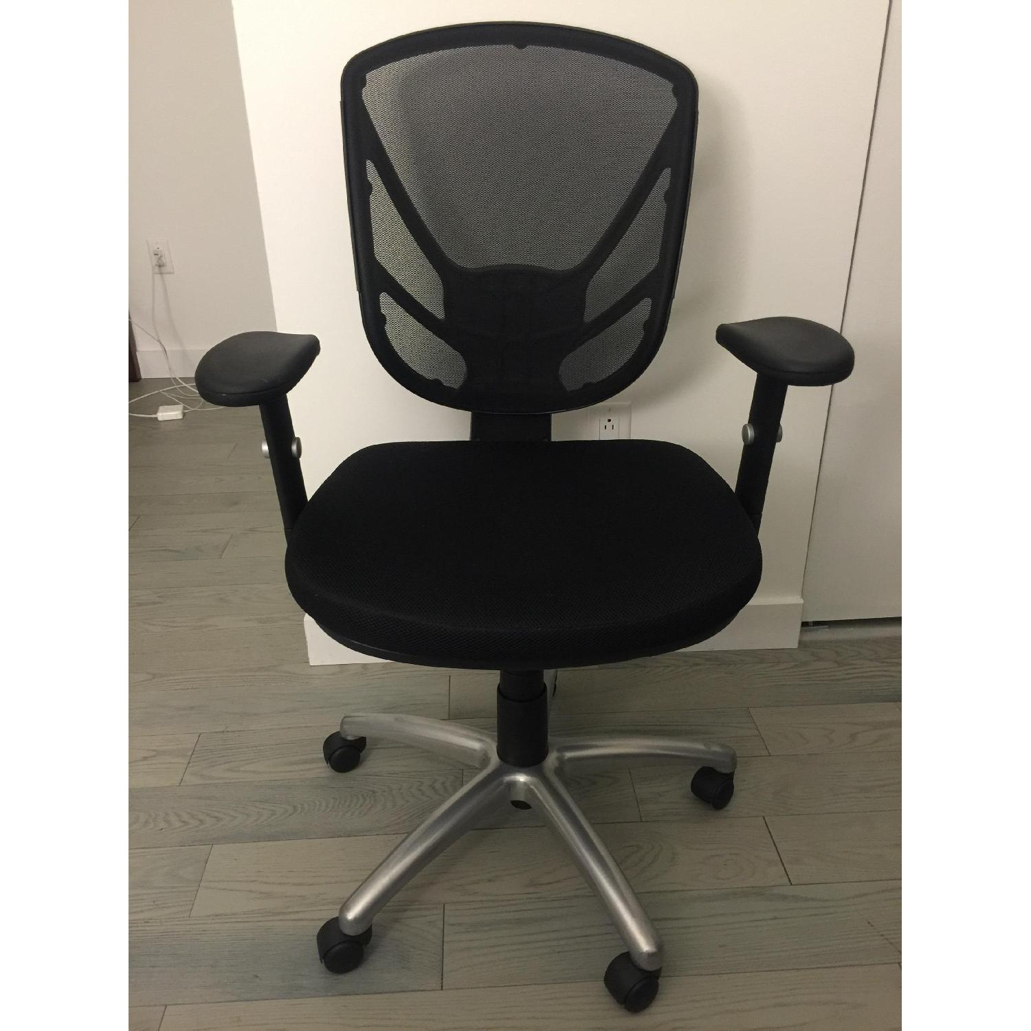 Office Star Screen Back Chair - image-2