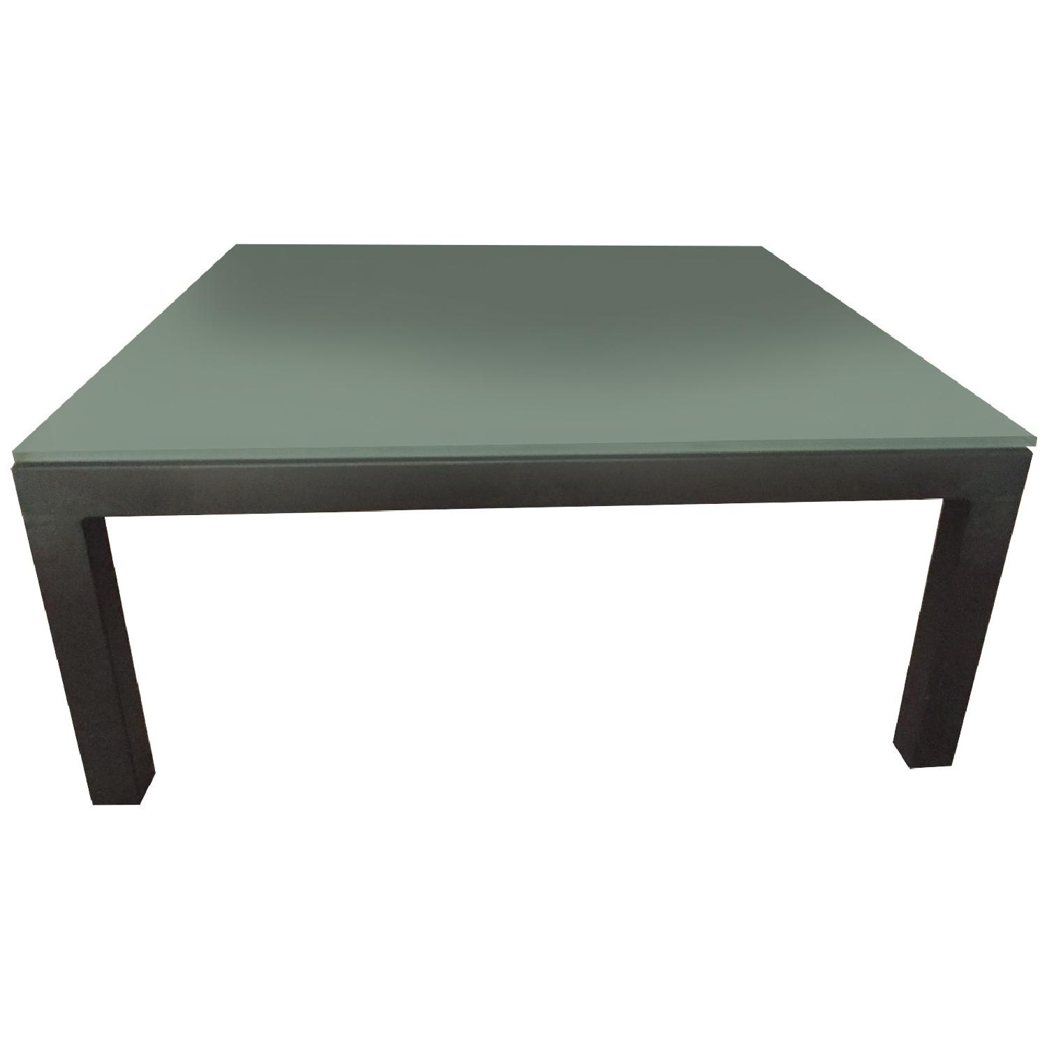 Room & Board Parsons Cocktail/Coffee Table - image-0