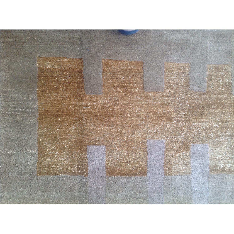 Hand Made Tibetan Rug - image-7