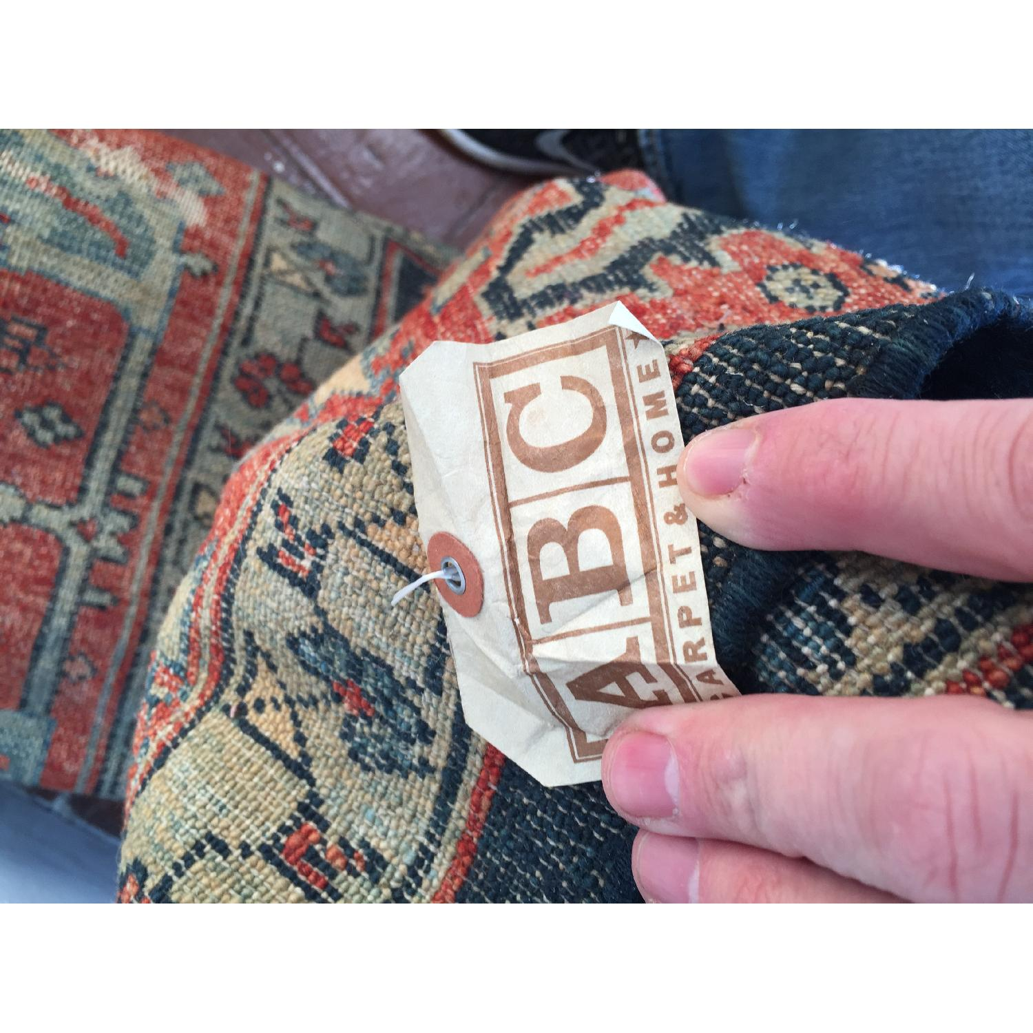 ABC Carpet & Home Woven Legends Turkish Rug - image-1