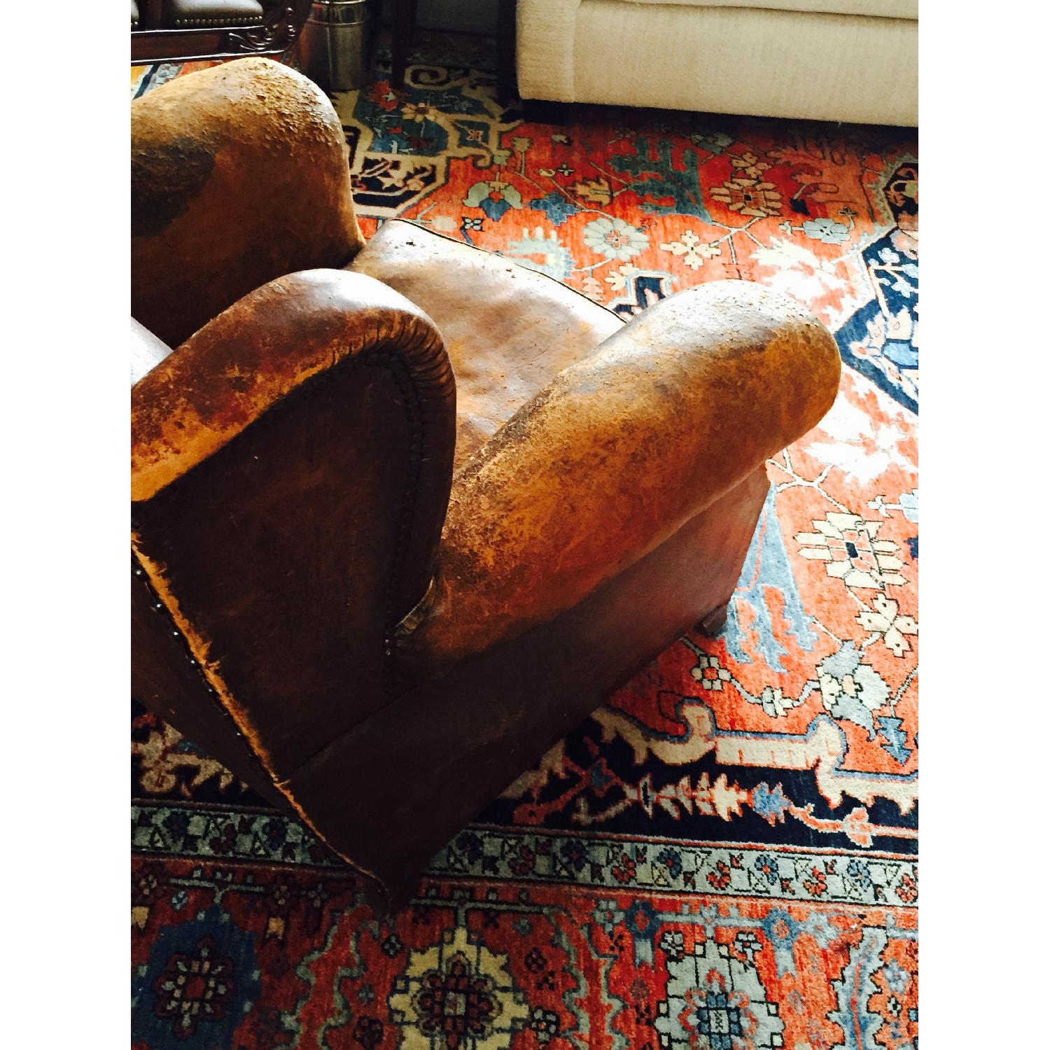 ABC Carpet & Home Woven Legends Turkish Rug - image-6