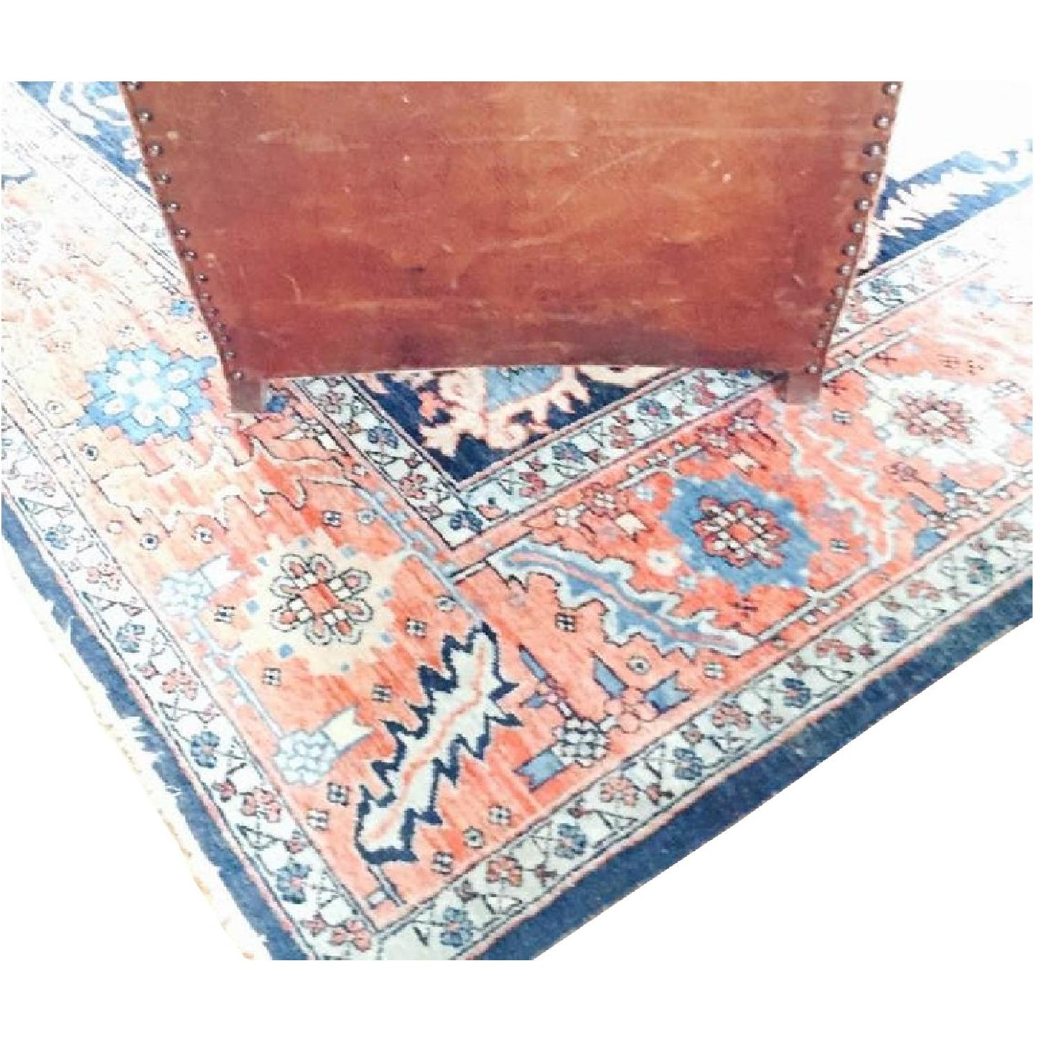 Abc carpet home woven legends turkish rug aptdeco for Abc carpet outlet sale