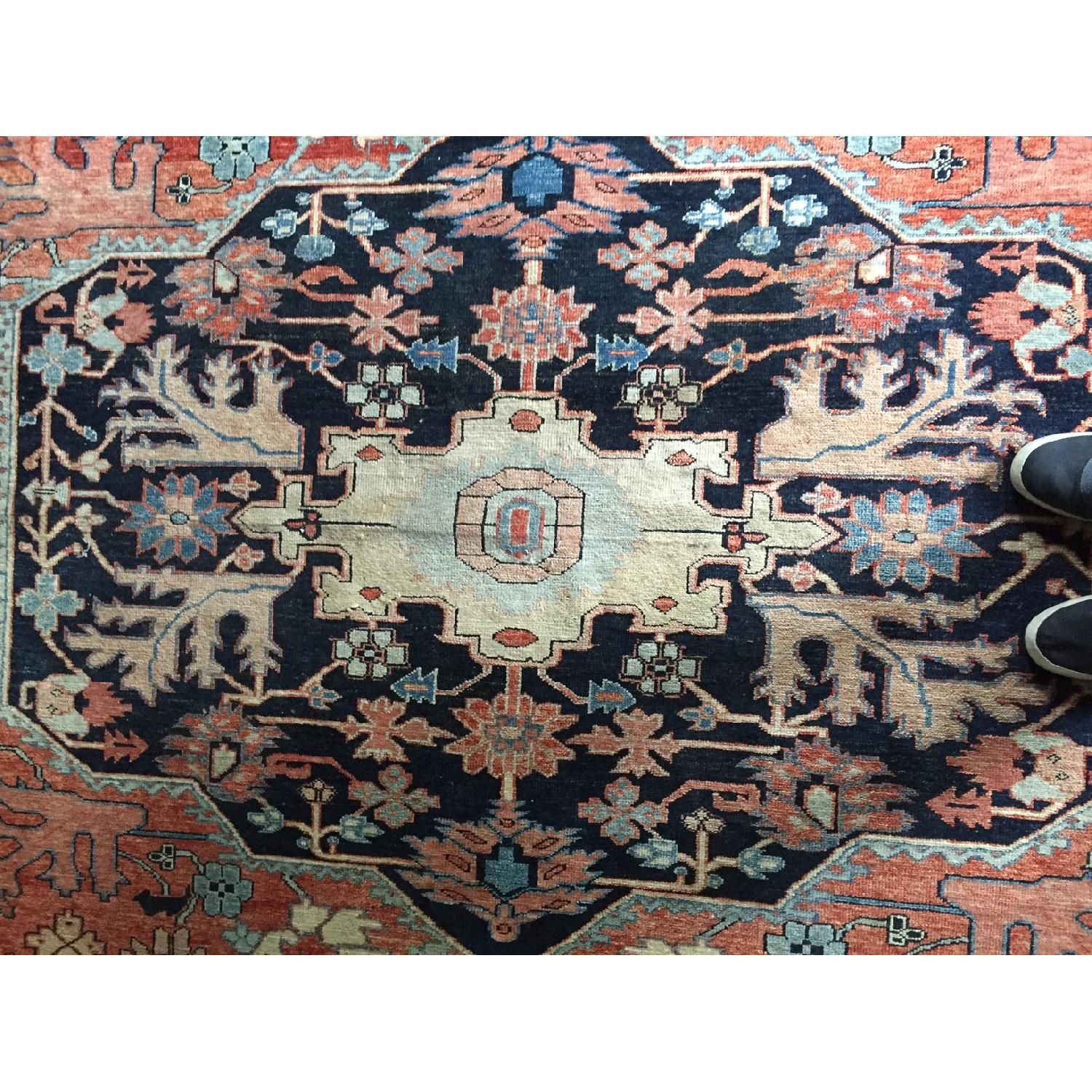 ABC Carpet & Home Woven Legends Turkish Rug - image-8