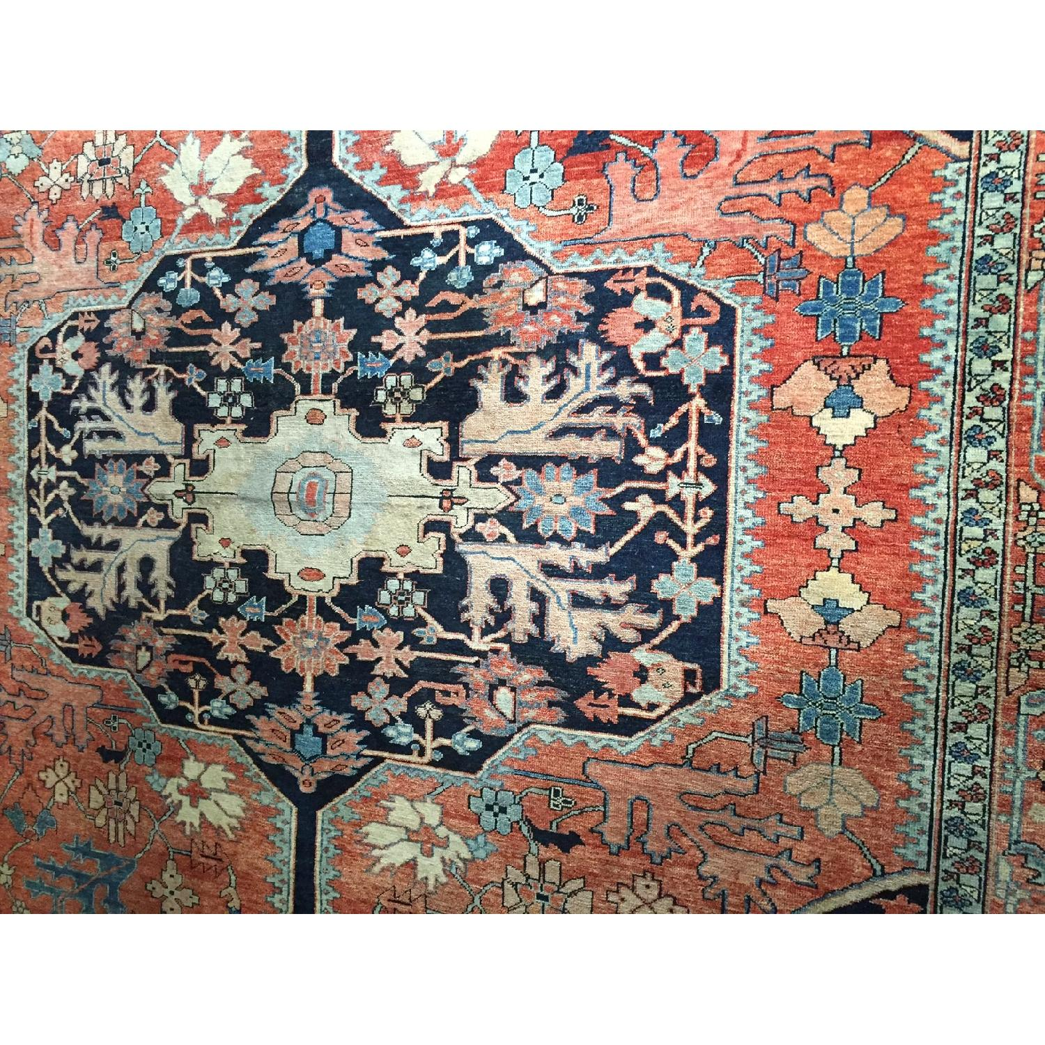 ABC Carpet & Home Woven Legends Turkish Rug - image-10