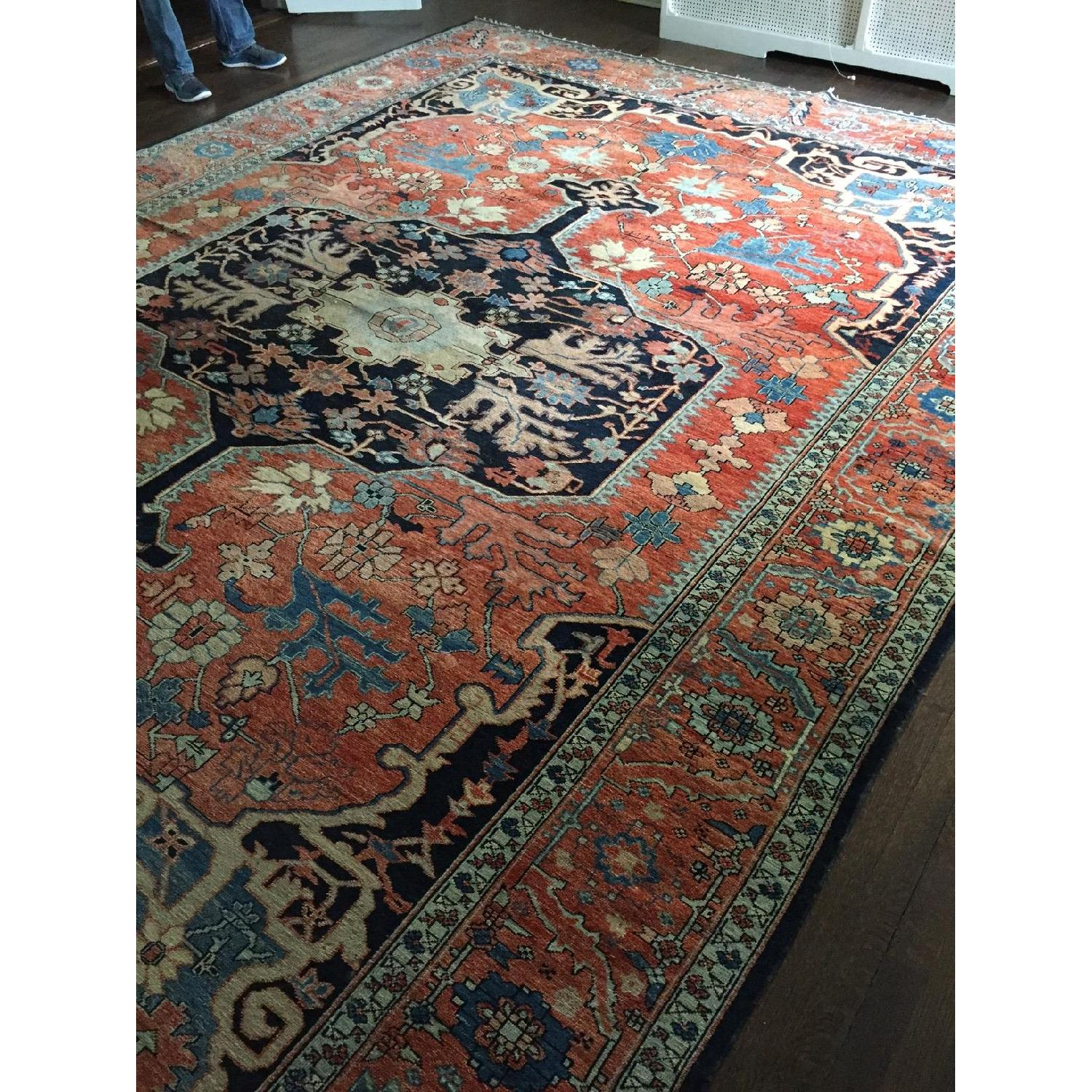 ABC Carpet & Home Woven Legends Turkish Rug - image-12