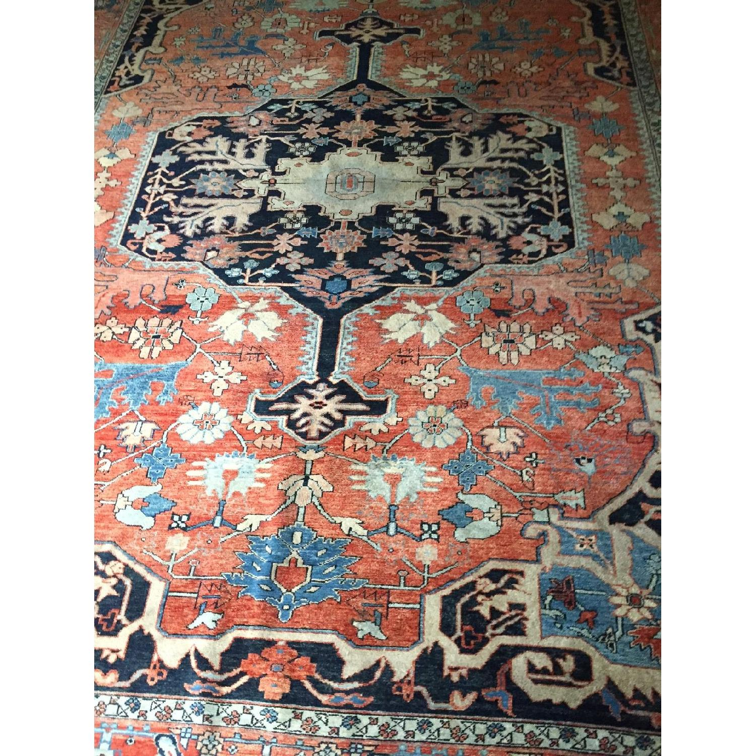 ABC Carpet & Home Woven Legends Turkish Rug - image-13