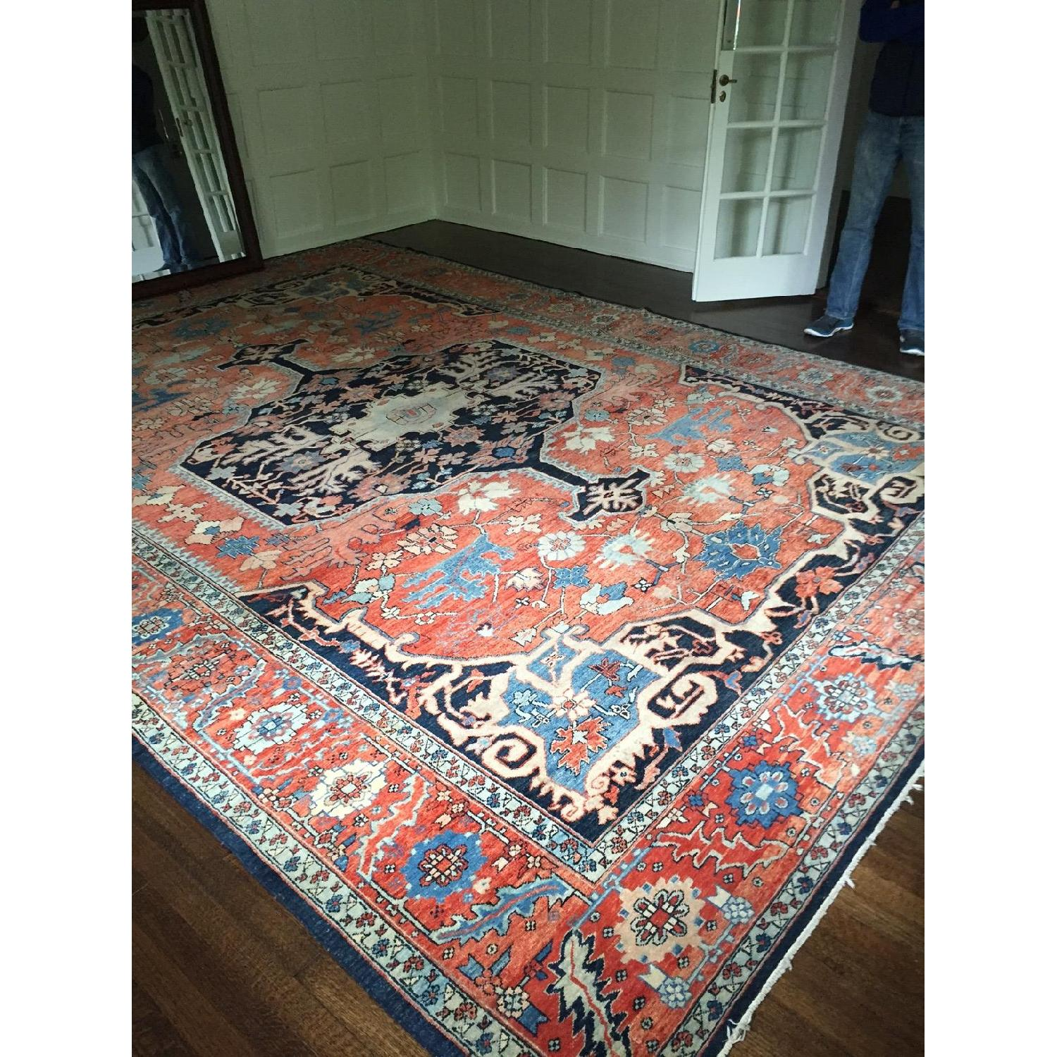 ABC Carpet & Home Woven Legends Turkish Rug - image-14
