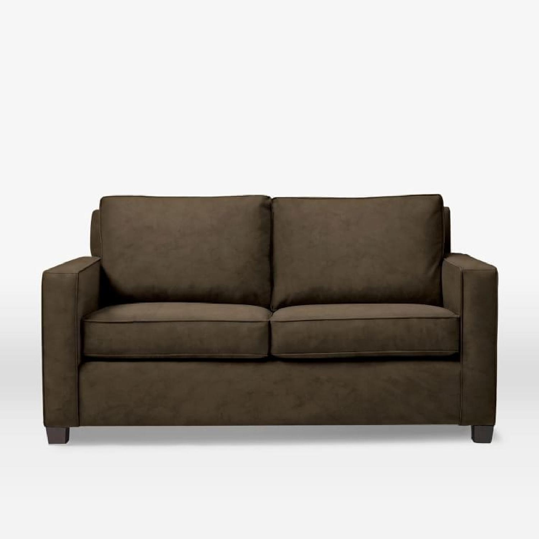 West Elm Henry Sleeper Sofa - image-1
