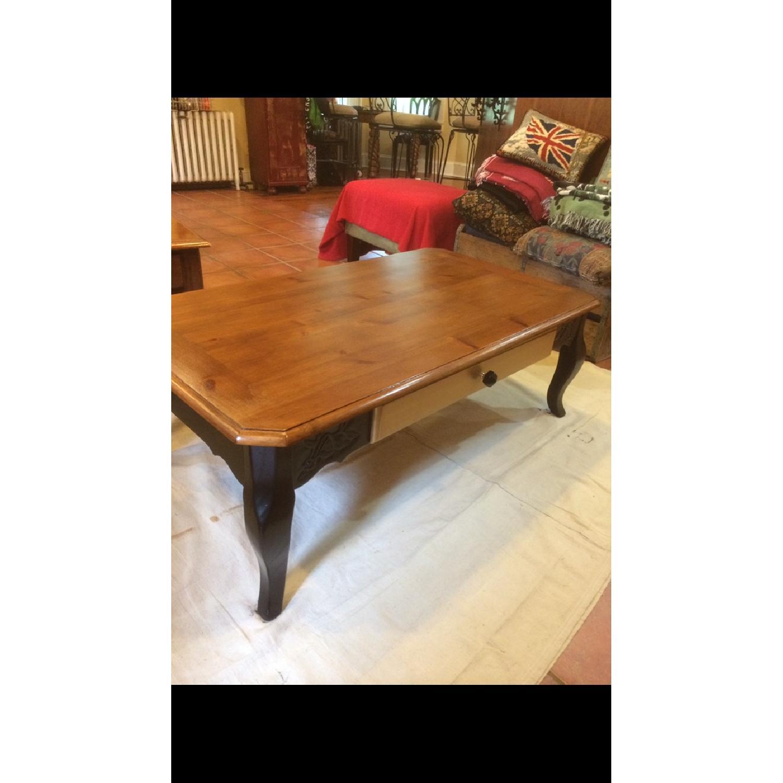 Custom Coffee Table - image-1