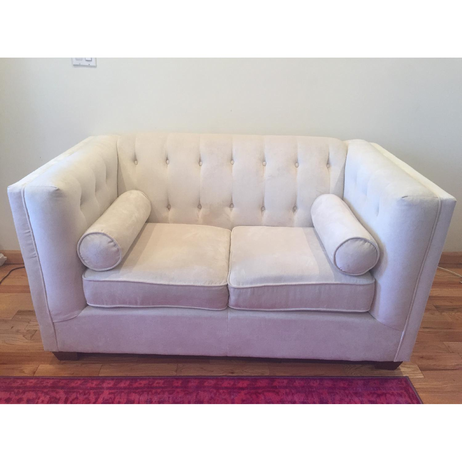 Wildon Home Alexa Loveseat - image-1