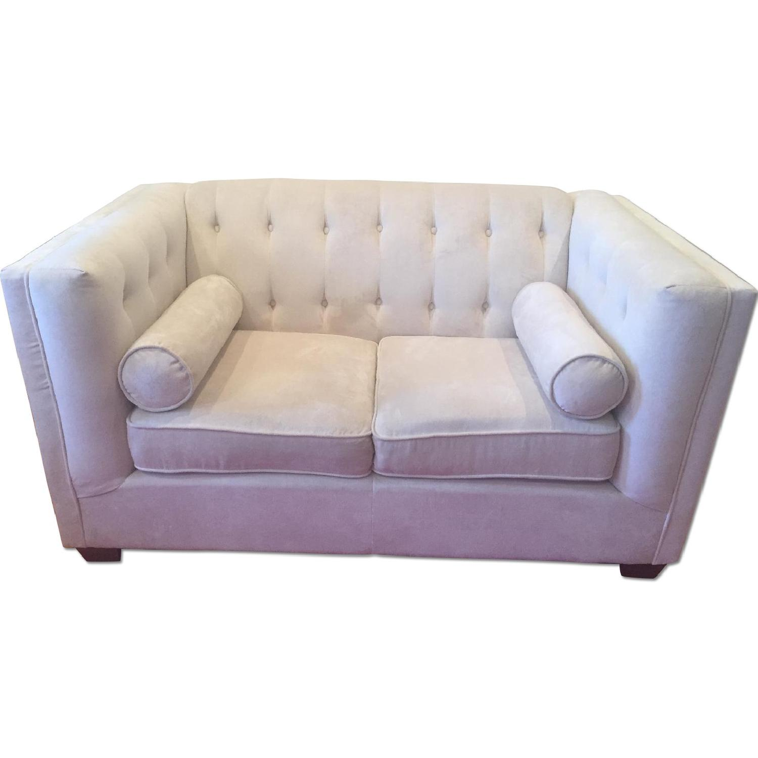 Wildon Home Alexa Loveseat - image-0