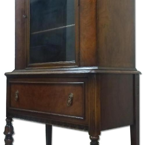 Used Berkey and Gay Furniture Antique China Cabinet for sale on AptDeco