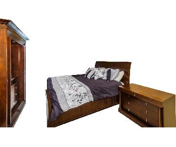 Bolier & Company Rosenau Bedroom Collection