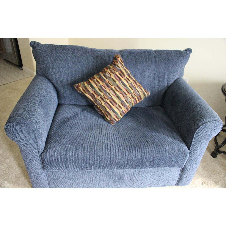 Bob's Oversized Arm Chair - image-2