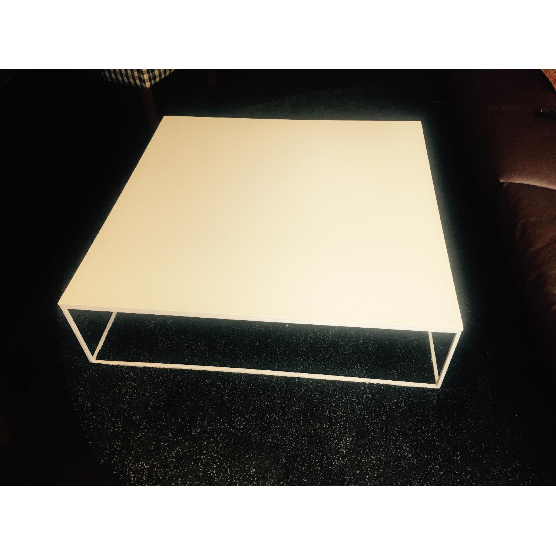 Poliform Edge Coffee Table - image-1