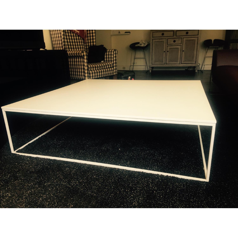 Poliform Edge Coffee Table - image-2