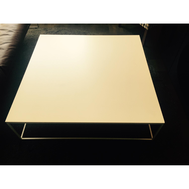 Poliform Edge Coffee Table - image-4