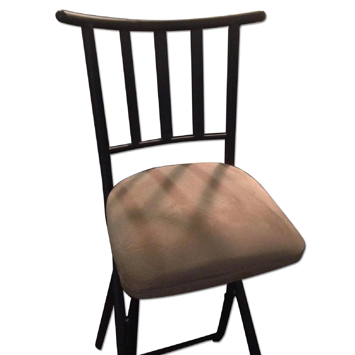 Bar stool - image-0