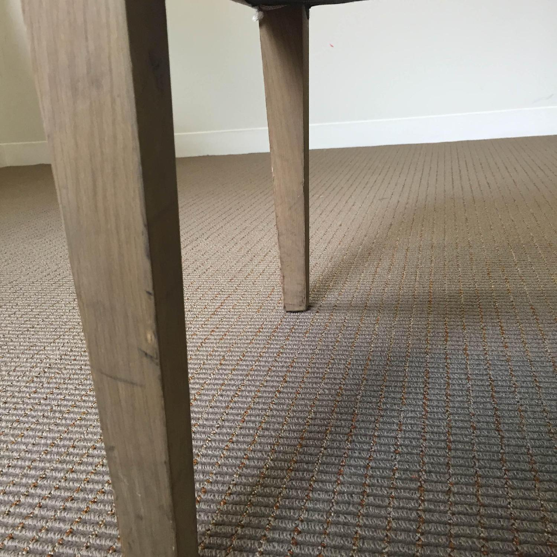 Restoration Hardware Hudson Parsons Upholstered Side Chairs - Set of 4 - image-7