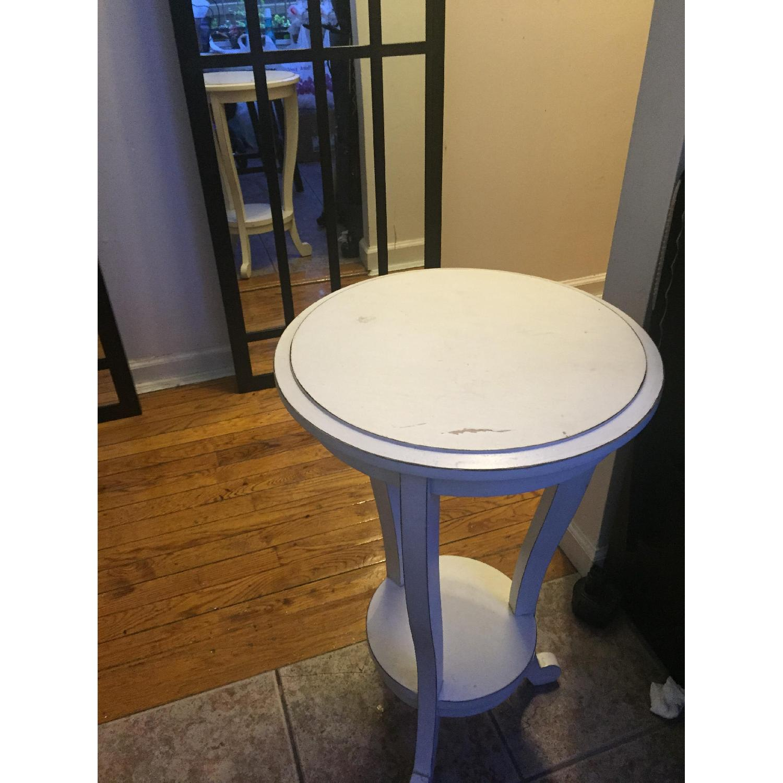 Lode Star Co. Vintage Side Table - image-2