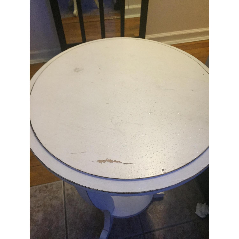 Lode Star Co. Vintage Side Table - image-3
