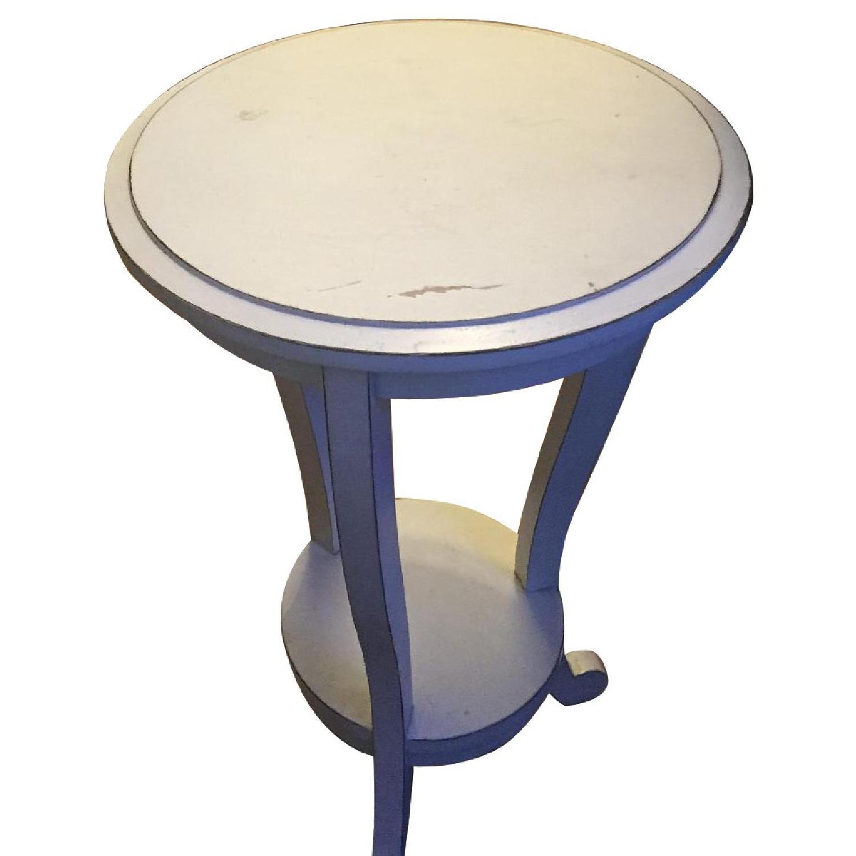 Lode Star Co. Vintage Side Table - image-0