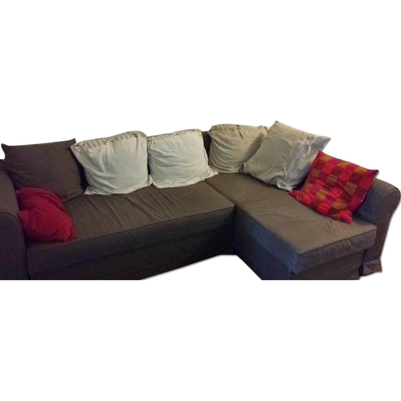 Ikea Corner Sofa/Bed