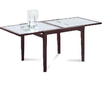Domitalia Extending Dining Table