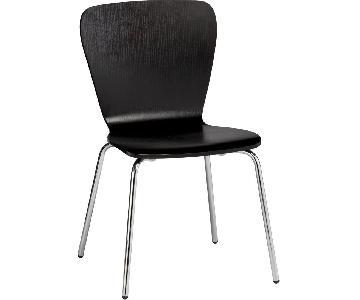 Crate & Barrel Felix Dining Chair