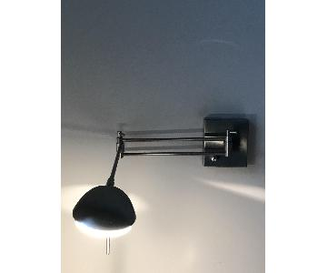 Wall Sconce w/ Flexible Arm