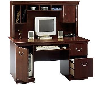 Bush Furniture Birmingham Office Desk