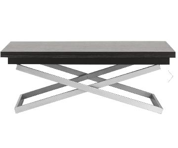 BoConcept Adjustable Rubi Dining Table