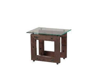 Thomas Bina Teddy Side Table