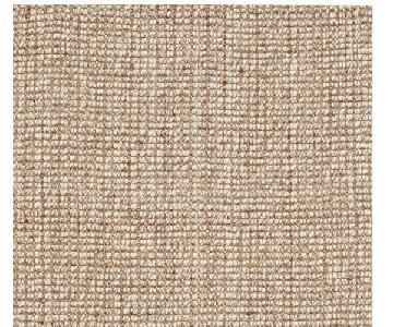 Pottery Barn Large Natural Area Rug