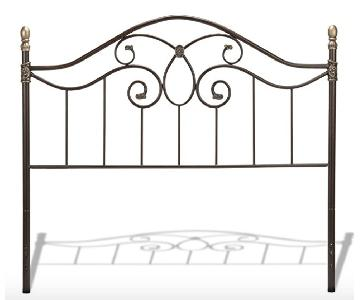 Fashion Bed Dynasty Full Size Headboard