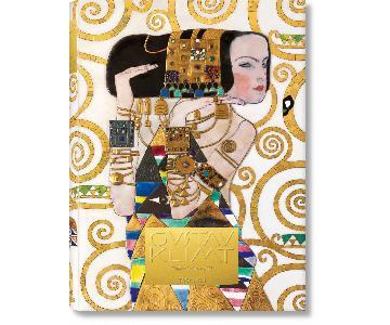 Taschen Gustav Klimt Complete Paintings Hardcover