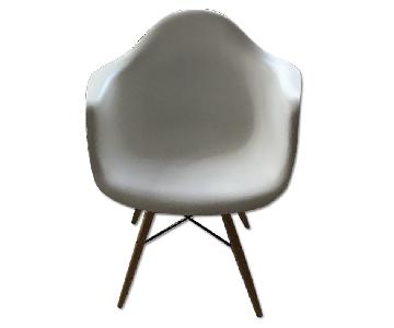 Mid-Century Inspired Chair
