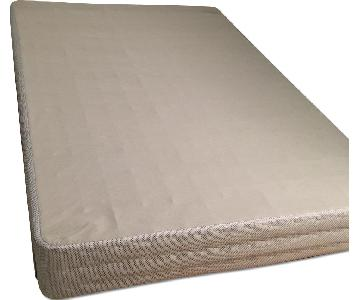 Sleepy's Full Size Metal Bed Frame