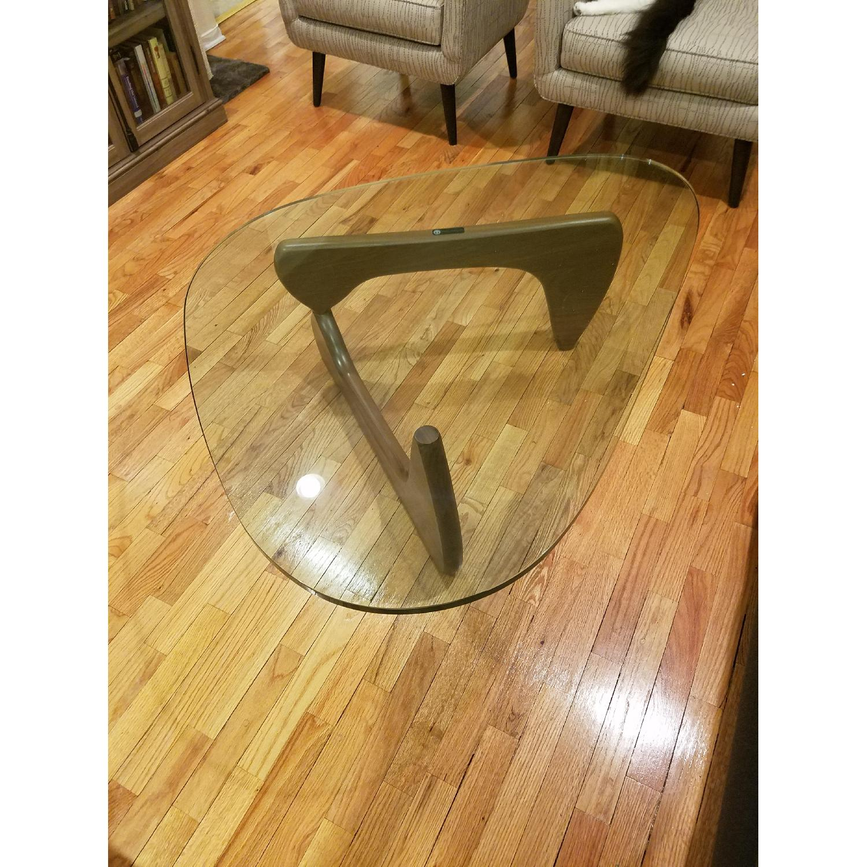 ... Herman Miller Noguchi Table In Walnut 0 ...