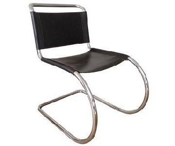Knoll Marcel Breuer Dining Chair