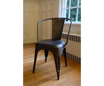 Restoration Hardware Remy Cafe Chair