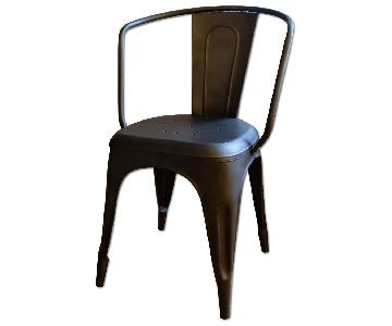 Restoration Hardware Remy Cafe Chair