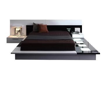 Wade Logan Sabra Platform Bed