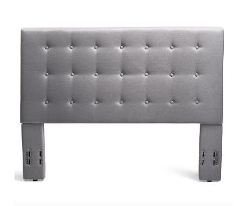Mantua Upholstered Panel Headboard
