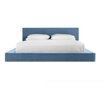 Blu Dot Dodu Queen Bed