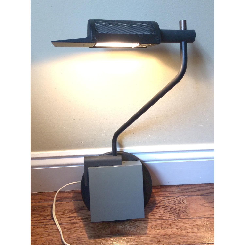 Vintage 90s Italian Wall Lamp - image-7