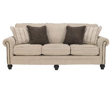 Ashley Furniture Milari Sleeper Sofa