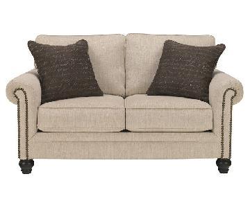Ashley Furniture Milari Loveseat