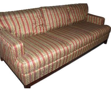 Ethan Allen Avanti Arcata Couch